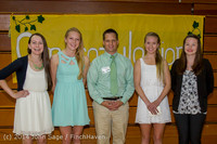 2108-b Vashon Community Scholarship Foundation Awards 2014 052814