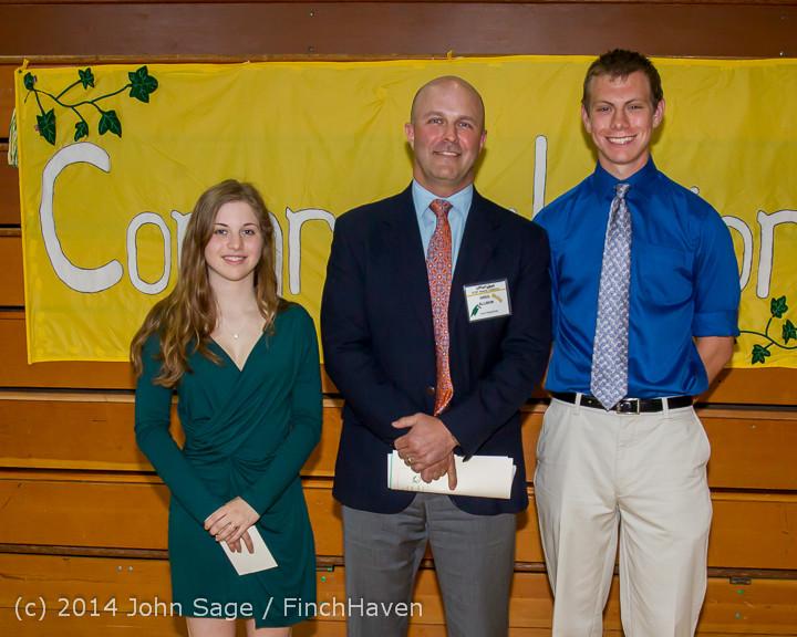2116-b Vashon Community Scholarship Foundation Awards 2014 052814