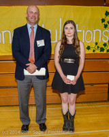 2118 Vashon Community Scholarship Foundation Awards 2014 052814