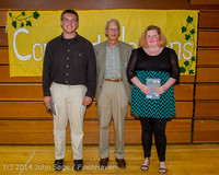 2121 Vashon Community Scholarship Foundation Awards 2014 052814
