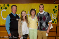 2130-b Vashon Community Scholarship Foundation Awards 2014 052814