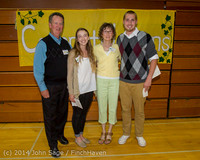 2130 Vashon Community Scholarship Foundation Awards 2014 052814