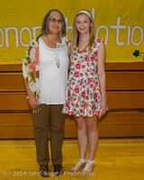 2132 Vashon Community Scholarship Foundation Awards 2014 052814
