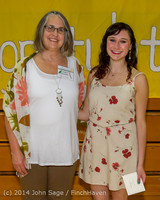 2134-b Vashon Community Scholarship Foundation Awards 2014 052814