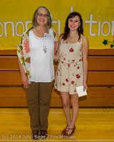 2134 Vashon Community Scholarship Foundation Awards 2014 052814