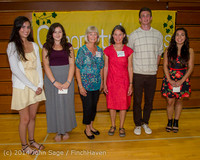 2136 Vashon Community Scholarship Foundation Awards 2014 052814