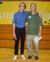 2142 Vashon Community Scholarship Foundation Awards 2014 052814