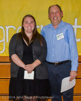 2147-b Vashon Community Scholarship Foundation Awards 2014 052814