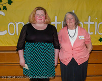 2149-b Vashon Community Scholarship Foundation Awards 2014 052814