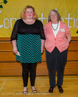 2149 Vashon Community Scholarship Foundation Awards 2014 052814