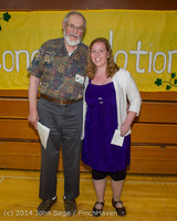 2154 Vashon Community Scholarship Foundation Awards 2014 052814