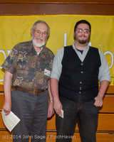 2156-b Vashon Community Scholarship Foundation Awards 2014 052814