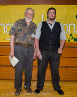 2156 Vashon Community Scholarship Foundation Awards 2014 052814