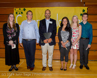 2160 Vashon Community Scholarship Foundation Awards 2014 052814
