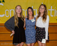 2167-b Vashon Community Scholarship Foundation Awards 2014 052814