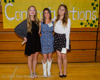 2167 Vashon Community Scholarship Foundation Awards 2014 052814