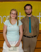 2182-b Vashon Community Scholarship Foundation Awards 2014 052814