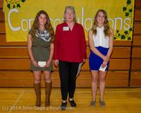 2190 Vashon Community Scholarship Foundation Awards 2014 052814