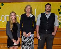 2196-b Vashon Community Scholarship Foundation Awards 2014 052814