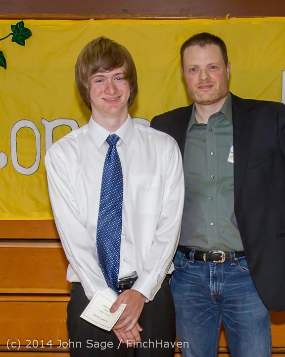 2197-b Vashon Community Scholarship Foundation Awards 2014 052814