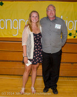 2209 Vashon Community Scholarship Foundation Awards 2014 052814