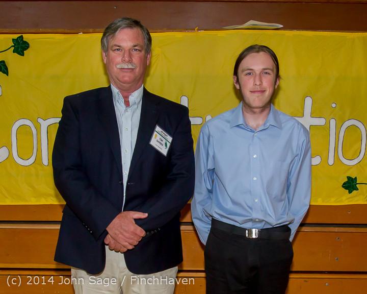 2218-b Vashon Community Scholarship Foundation Awards 2014 052814