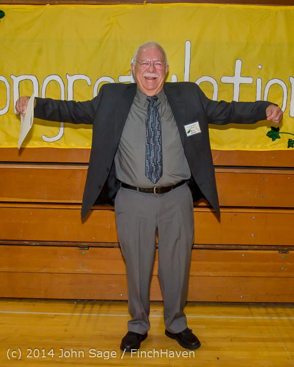2224 Vashon Community Scholarship Foundation Awards 2014 052814