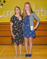 2242 Vashon Community Scholarship Foundation Awards 2014 052814