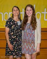2244-b Vashon Community Scholarship Foundation Awards 2014 052814