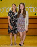 2244 Vashon Community Scholarship Foundation Awards 2014 052814
