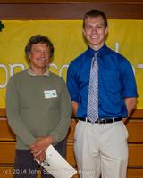 2257-b Vashon Community Scholarship Foundation Awards 2014 052814