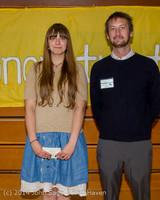 2260-b Vashon Community Scholarship Foundation Awards 2014 052814