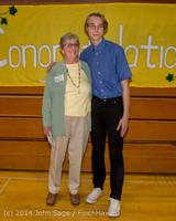 2262 Vashon Community Scholarship Foundation Awards 2014 052814