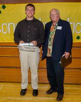 2266 Vashon Community Scholarship Foundation Awards 2014 052814