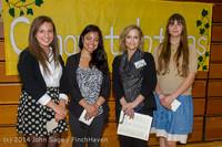 2270-b Vashon Community Scholarship Foundation Awards 2014 052814