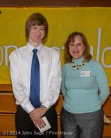 2272-b Vashon Community Scholarship Foundation Awards 2014 052814