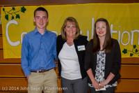2274-b Vashon Community Scholarship Foundation Awards 2014 052814