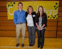 2274 Vashon Community Scholarship Foundation Awards 2014 052814