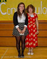 2278 Vashon Community Scholarship Foundation Awards 2014 052814