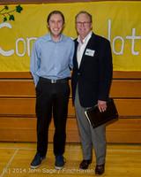 2280 Vashon Community Scholarship Foundation Awards 2014 052814