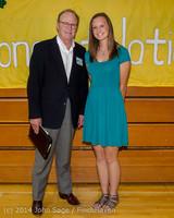 2282 Vashon Community Scholarship Foundation Awards 2014 052814