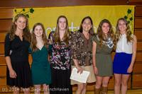 2284-b Vashon Community Scholarship Foundation Awards 2014 052814