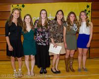 2284 Vashon Community Scholarship Foundation Awards 2014 052814