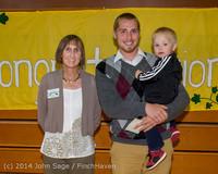 2287 Vashon Community Scholarship Foundation Awards 2014 052814