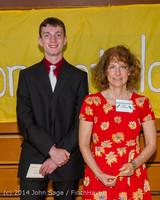 2290-b Vashon Community Scholarship Foundation Awards 2014 052814