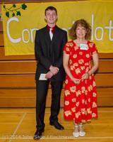 2290 Vashon Community Scholarship Foundation Awards 2014 052814