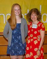 2292-b Vashon Community Scholarship Foundation Awards 2014 052814