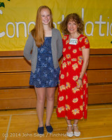 2292 Vashon Community Scholarship Foundation Awards 2014 052814