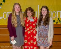 2293-b Vashon Community Scholarship Foundation Awards 2014 052814