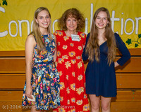 2295-b Vashon Community Scholarship Foundation Awards 2014 052814